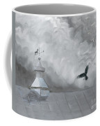 Weather Vane Coffee Mug