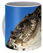 Weathered Sandstone Coffee Mug
