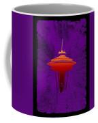 Weathering The Storm Coffee Mug