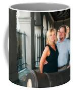 Wed 043 Coffee Mug