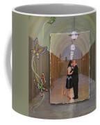 Wedding Portrait Coffee Mug
