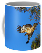 Wedge-tailed Eagle Coffee Mug
