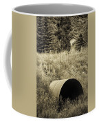 Weeds 2 Coffee Mug