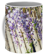 Weeping Wisteria Coffee Mug