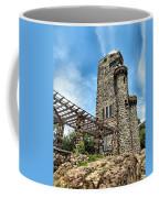 Published Weird Nj Coffee Mug