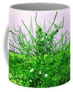 Weird Weeds Coffee Mug