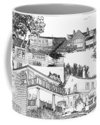 Welcome Home 10 Coffee Mug