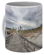 Welcome To Bald Head Island Coffee Mug