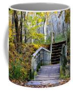 Welcome To My World Coffee Mug by Kay Novy