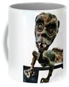 Welcome To My World  Coffee Mug