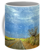 Welcome To The Magic Of Arches National Park  Coffee Mug