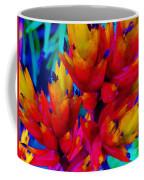 Welcome To The Tropics Coffee Mug