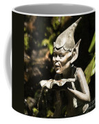 Well Gremlin Coffee Mug