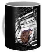 Well Water Copper Pot Coffee Mug