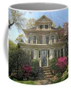 Wellington Place Coffee Mug