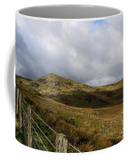 Welsh Landscape I Coffee Mug