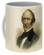 Wendell Phillips (1811-1884) Coffee Mug