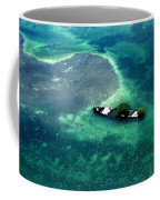 West By West Of Key West Coffee Mug