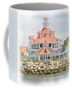 West Coast Charm Coffee Mug