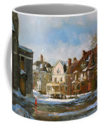 West Ferry Street Coffee Mug