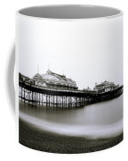 Brighton West Pier Coffee Mug