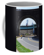 West River Drive Philadelphia Coffee Mug