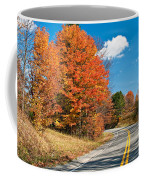 West Virginia Wandering 4 Coffee Mug