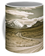 Western Glory Coffee Mug