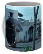 Western Village Taverna Spain Coffee Mug