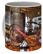 Westinghouse Engine Dearborn Mi Coffee Mug