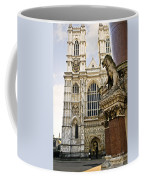 Westminster Abbey Coffee Mug