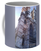 Westminster Abbey London Coffee Mug