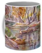 Wet Coast Coffee Mug