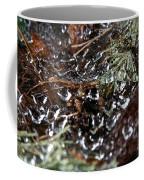 Wet Web Coffee Mug