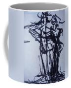 We've Got To Stop Meeting Like This Coffee Mug