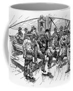 Whalers Gamming Coffee Mug