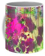 What A Mess  Coffee Mug
