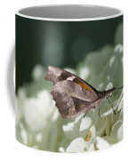 What A Schnoz On That American Snout Butterfly Coffee Mug