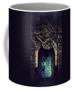 What Awaits Beyond Coffee Mug