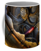 What Gear Am I In You Might Ask Coffee Mug by Bob Christopher