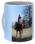 What Lies Ahead Series...follow Your Dreams Coffee Mug
