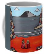 What Was Coffee Mug