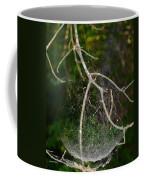 What Webs We Weave Coffee Mug