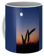 Wheat, Harvest Moon Coffee Mug