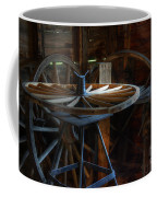 Wheeler Dealer Coffee Mug by Bob Christopher