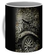 Wheels And Roots  Coffee Mug