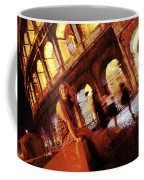 When In Rome Coffee Mug