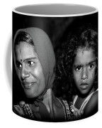 When Mother Smiles Coffee Mug