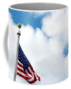 When Shall Truth Set Us Free? Coffee Mug
