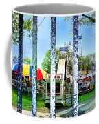 When The Carnivale Came To Town Coffee Mug